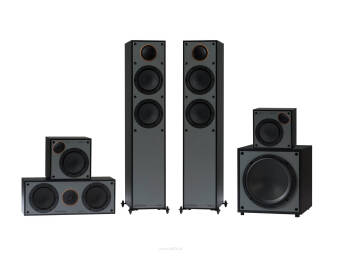 Monitor Audio Monitor 200 AV Zestaw