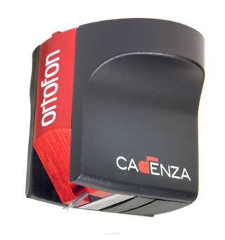 Ortofon MC Cadenza Red Wkładka gramofonowa