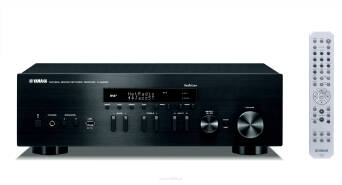 Yamaha MusicCast R-N402D Amplituner stereofoniczny z DAB+