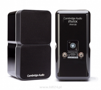 Cambridge Audio Minx Min 22