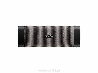 Denon New Envaya Pocket black-grey Przenośny głośnik Bluetooth