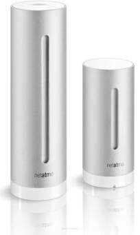 Netatmo Weather Station Stacja pogodowa