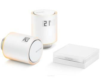 Netatmo Valves Set