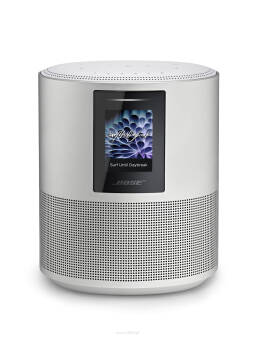 Bose Home Speaker 500 inteligentny głośnik BLUETOOTH® srebrny