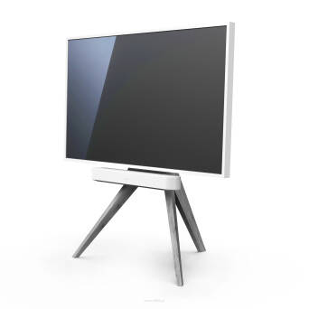 Spectral ART TV-Stand Oak Grey