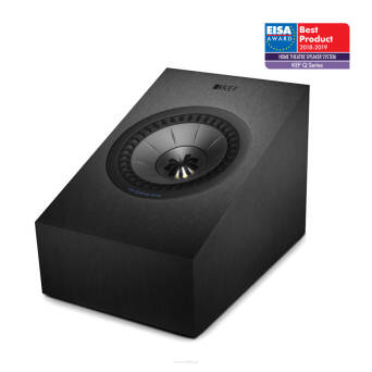 KEF Q50a czarne Dolby Atmos-Enabled Surround Speaker