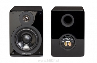 Cambridge Audio System Minx XL Kolumny podstawkowe