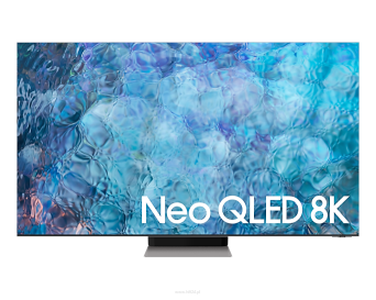 SAMSUNG 85QN900A Neo QLED 8K Smart TV (2021)