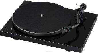 Pro-Ject Debut S-Shape