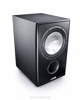 Canton AS 84.2 Subwoofer