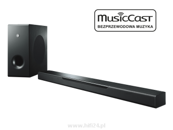Yamaha BAR 400 Soundbar
