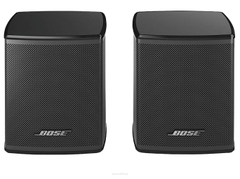 Bose Surround Speakers czarny