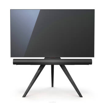 Spectral ART TV-Stand Oak Black
